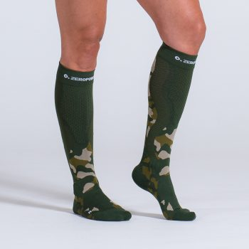 compression-sock-green-limited