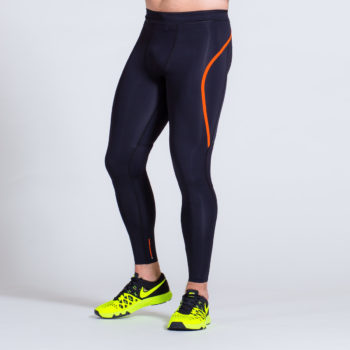 compression-tights-power-black-orange-3