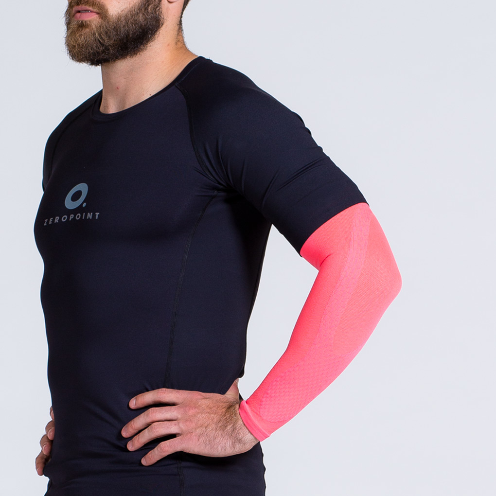 Compression Arm Sleeves | ZeroPoint