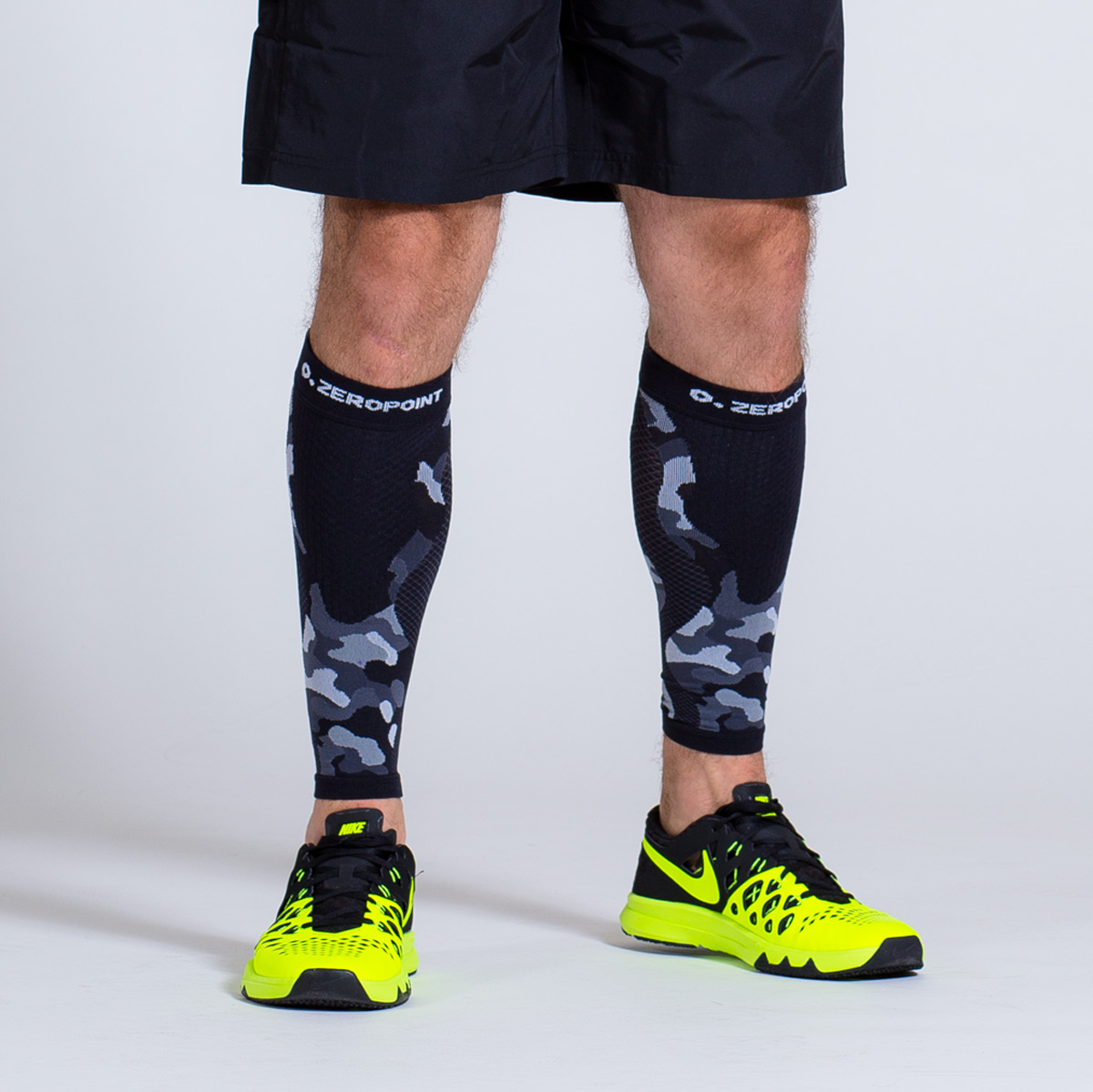 Compression Calf Sleeves Zeropoint