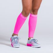 compression-calf-sleeve-pink-2