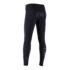 Athletic women tights back