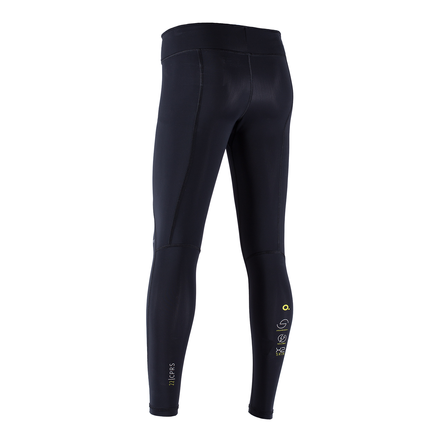 Athletic Compression Tights 2.0 / Women