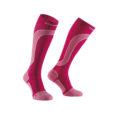 Merino Sock Pink JPG