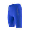 POWER COMPRESSION SHORTS BLUE MEN